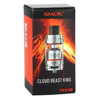 Атомайзер CLOUD BEAST KING TFV12 SMOK